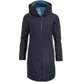 VAUDE Annecy III 3in1 Coat Women eclipse uni